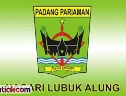 Nagari Lubukalung Kabupaten Padangpariaman