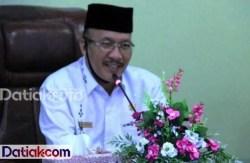 Kemenag Sumbar Bantah Adanya Pemberangkatan Jemaah Haji Padang