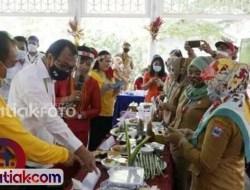 Industri Sagu bakal Dikembangkan di Kepulauan Mentawai