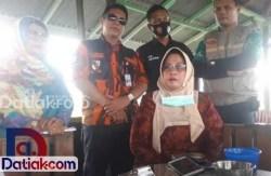 Ketua IBI Padangpariaman Bantah Dituduh Berpolitik