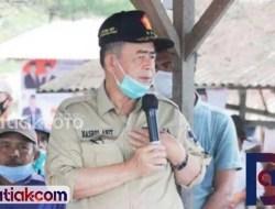 Nasrul Abit Siap Gratiskan Kegiatan di Masjid Raya Sumbar