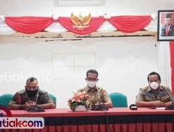 Penyelenggara Pemilu di Mentawai bakal Jalani Rapid Test