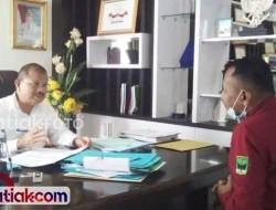 Ali Mukhni Terbitkan Edaran Soal Tahun Baru 20221
