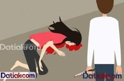 Jenazah Wanita di Bumbuang Ternyata Korban Pembunuhan
