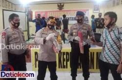 KM Kasih Sayang Tertangkap di Mentawai, Terancam Hukuman Berat