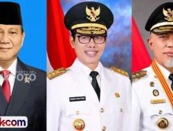 Bursa Capres 2024 PKS IP-Buya, Andre: Warga Mau Prabowo
