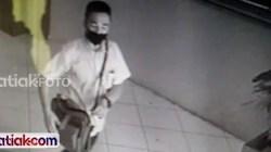 pencurian di DPKD Pessel