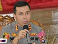 Wakil Ketua DPRD Padang Kurang Enak Badan Dipanggil Polisi