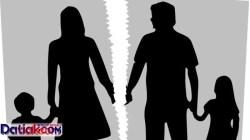 Kasus perceraian di Sumbar tahun 2020