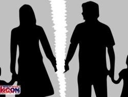 Perceraian di Sumbar, 5 Besarnya Ada Tanahdatar dan 2 Solok