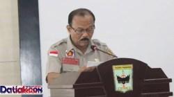 fraksi partai gerindran DPRD Padangpariaman sorot anggaran OPD