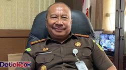Dugaan Korupsi Hibah KONI Padang tahun 2020