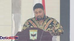 jumlah THL di Padangpariaman tahun 2021