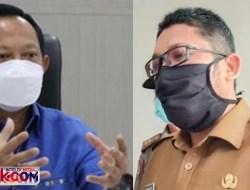 Menteri Dalam Negeri Tegur Wako Padang Lewat Surat 904