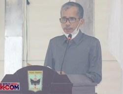 Potensi PAD di Padangpariaman, Fraksi Golkar Sorot 3 Sektor