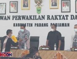 Visi Padangpariaman Religius, PKS Minta Riil Programnya