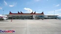 Penerbangan Rute BIM-Kualalumpur 2021