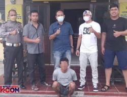 "Pria 40-an ""Menghajar"" Remaja di Pondok Tepi Jalan Bungus"