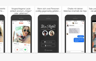 Tinder Dating App Review - Dating App Reviews