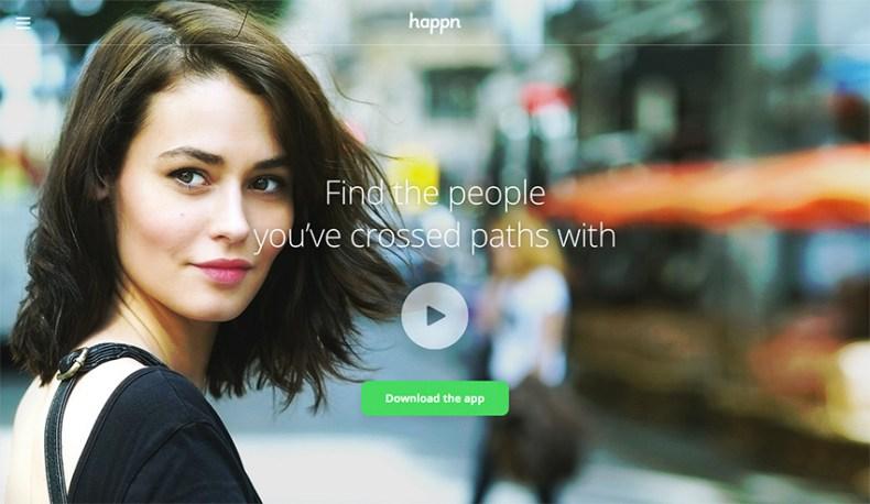 Happn Dating App Review - Dating App Reviews