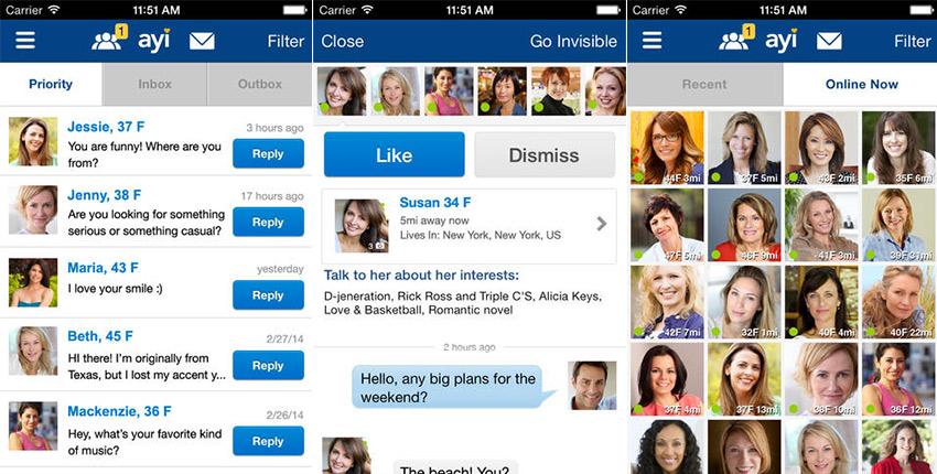Spark dating app reviews
