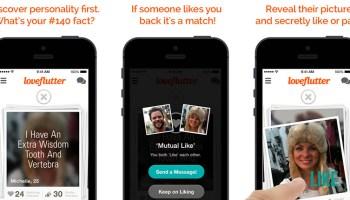 Loveflutter Dating App Review