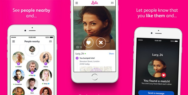 lucy dating app