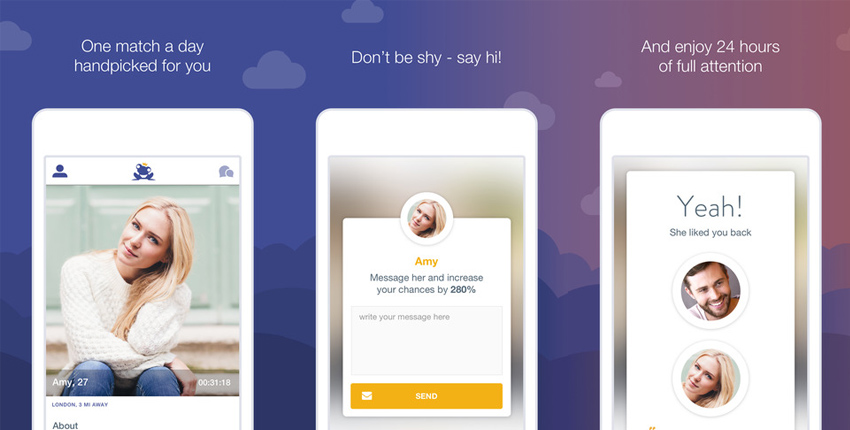 once dating app review - Dating App Reviews