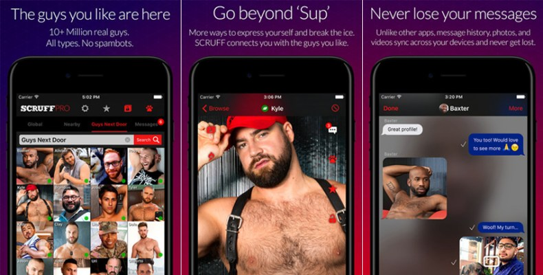 pure sex app review