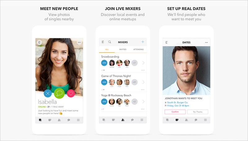 Clover Dating App Review - dating-apps.com