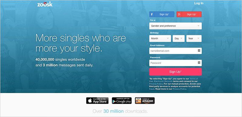 Free dating apps that get you laid