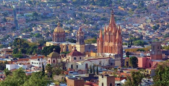 Photo of San Miguel de Allende
