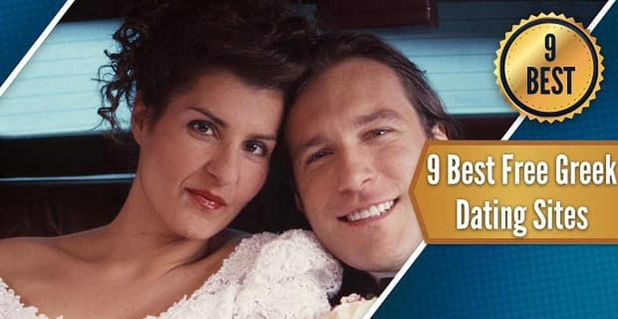 9 best greek dating