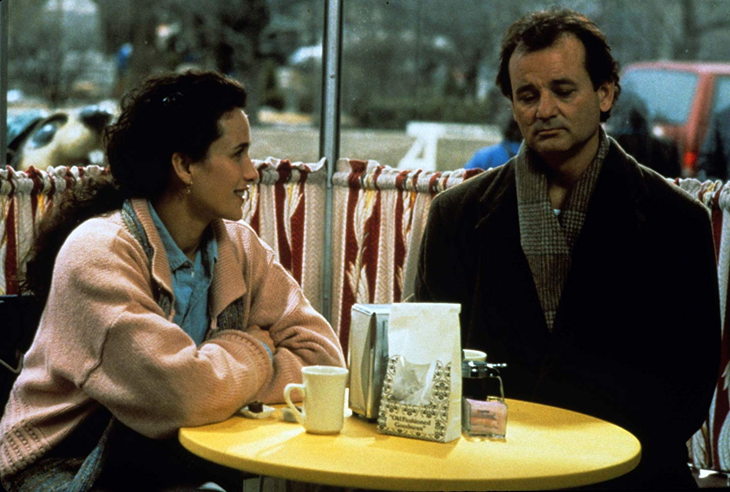 Groundhog Day love