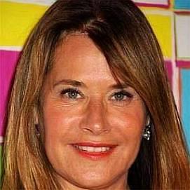 Who is Lorraine Bracco Dating Now - Boyfriends & Biography (2020)