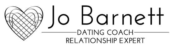 Jo Barnett the UK's number 1 Dating Coach and Relationship Expert