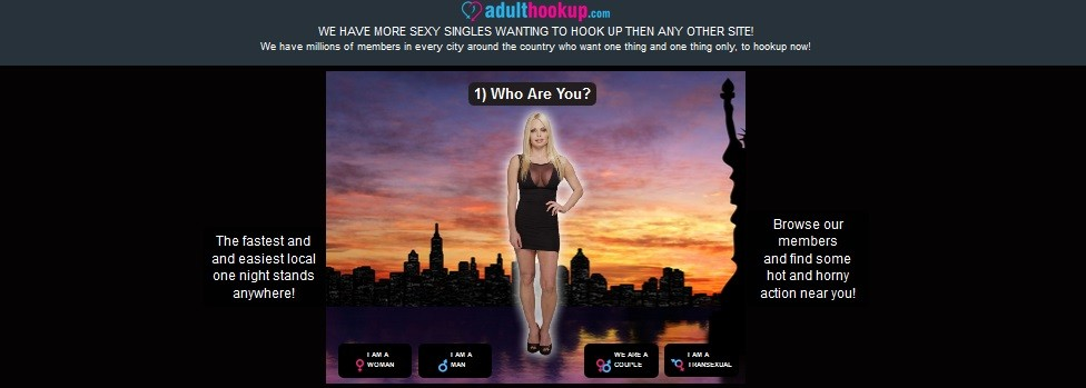 Adulthookup com review