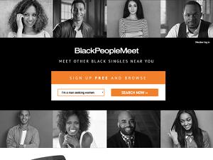 BlackPeopleMeetcom Review Black People Meet  Dating Sites Reviews