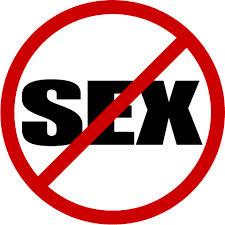 Afbeeldingsresultaat voor geen seks