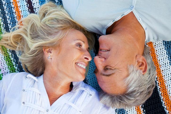 Datingsite voor weduwe en weduwnaars