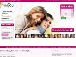 dating site Cupido gratis