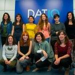 Women at Datio