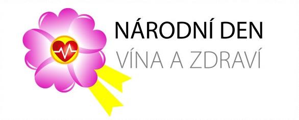 Národní den vína a zdraví logo2