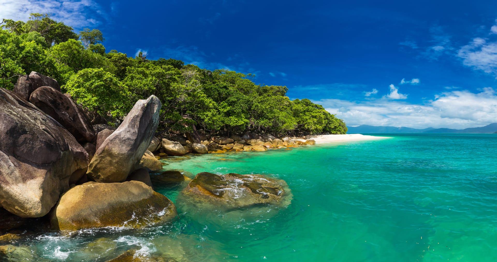 15 islands in australia