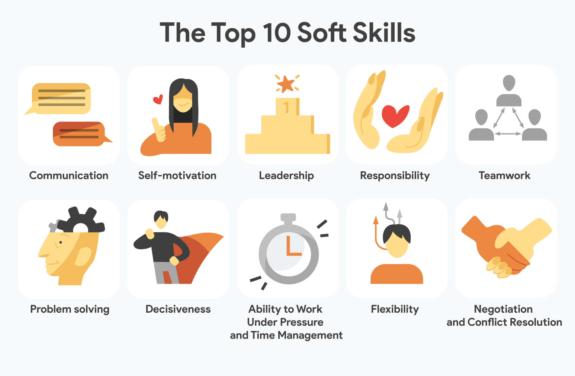 Vital Soft Skills Every Successful Animator Needs To Have