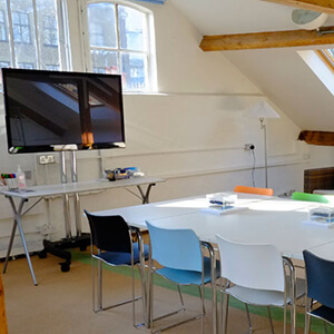 Wallacespace classroom 1