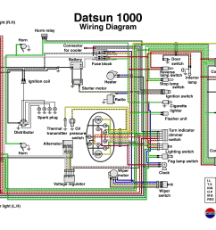 datsun 720 wiring diagram wiring diagram fascinating 1984 nissan pickup wiring diagram [ 4200 x 2970 Pixel ]