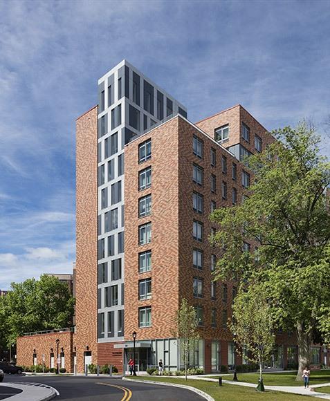 The Prelude - Portfolio - Dattner Architects