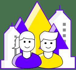 Infografía Datup Plataforma AIaaS Perfilamiento de Clientes