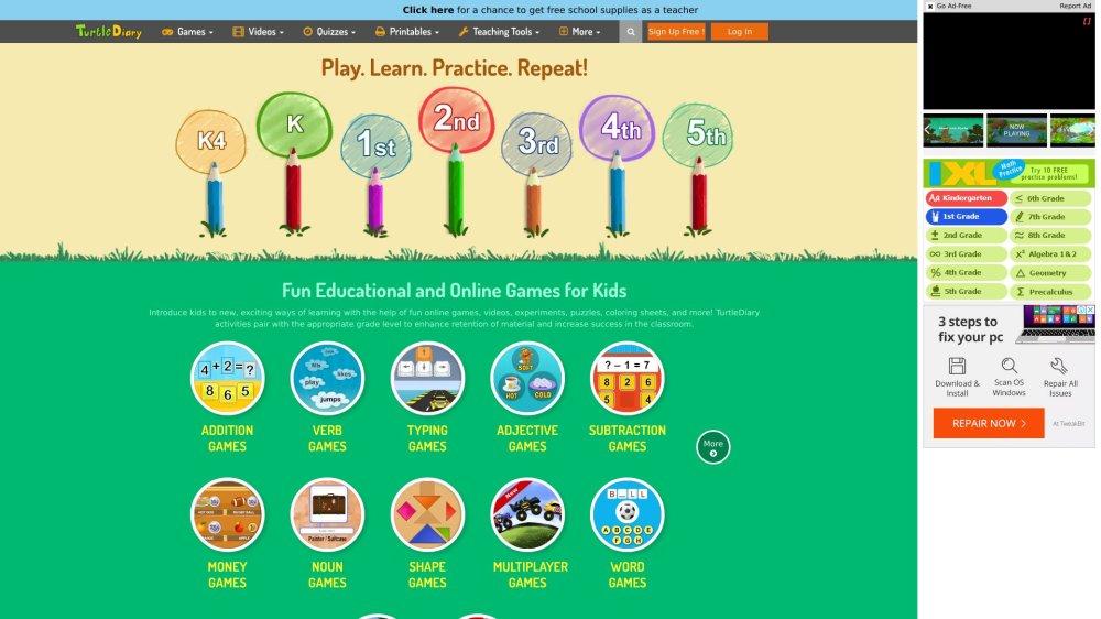 medium resolution of Nursery - Daubeney Primary School